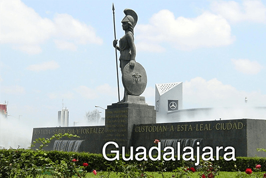 Guadalajaraopz